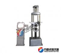 WE-100液压万能机