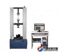 WDW型门式微机控制防水卷材试验机