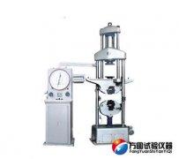 WE-1000度盘式液压能试验机(数显)