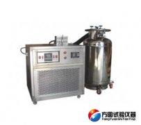 DWC-196液氮低温槽