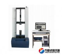 TLS-W5(A)~50(A)微机控制弹簧拉压试验机