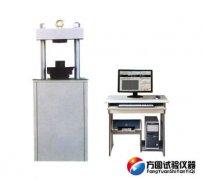 YAW-300D型微机控制恒应力水泥压力试验机