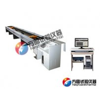 computer control steel wire chain testing machine