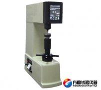 HRS-45M型数显表面洛氏硬度计图片/厂家