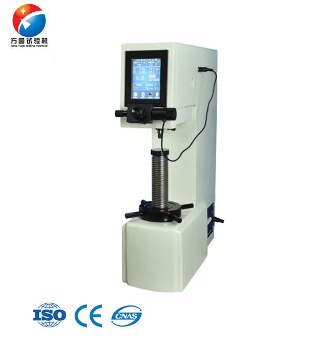 HBS-3000CM彩屏触摸数显布氏硬度计