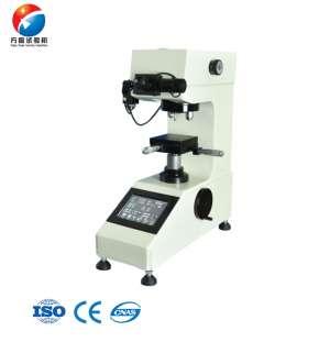 HVS-1000ZCM触摸屏自动转塔数显显微硬度计