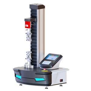 WDS系列电子万能试验机(触摸屏)