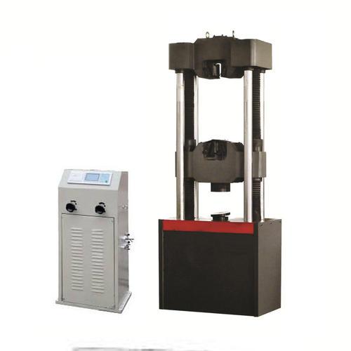 电子万能试验机你了解多少?与液压万能试验机有什么区别?