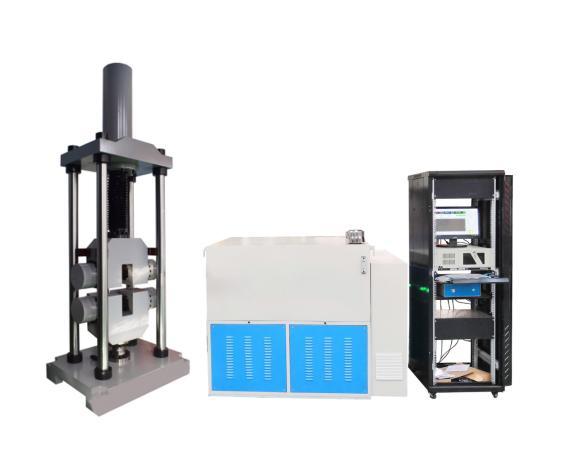 FYUTM-600KN/60吨单空间电液伺服万能试验机