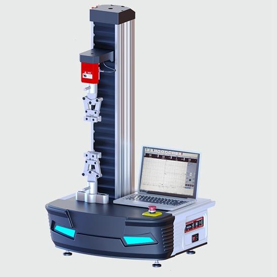 拉力试验机安装时垂直度问题以及该设备使用注意事项