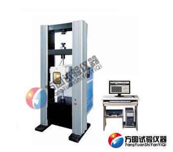 拉伸试验机的操作注意要点及常见故障处理
