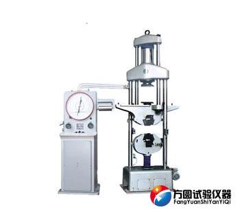 液压万能试验机在日常使用中应该如何养护