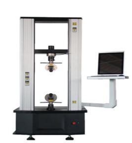 电子万能试验机的特征及功能