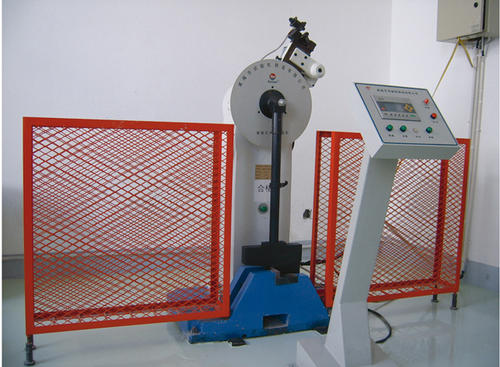 冲击试验机的使用方法及注意事项