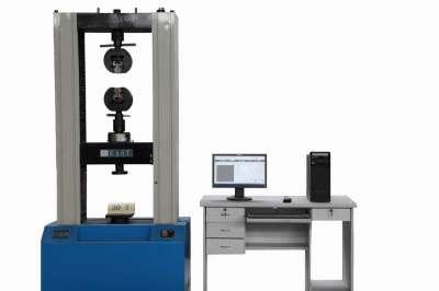 电子万能试验机的常见故障有哪些?